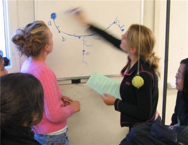 physics education research articles Scientific research publishing is an academic publisher with more than 200 open access journal in the areas of science, technology and medicine it also publishes academic books and.